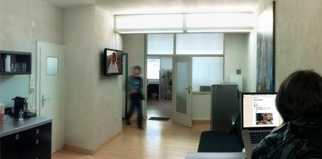 Office Aachen